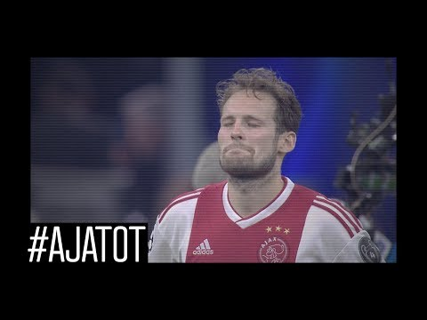 REWIND | Our incredible journey ends here  | #AJATOT