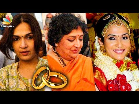 Soundarya Rajinikanth Remarriage : Rajinikanth's Family Visit to Tirupati | Hot Cinema News