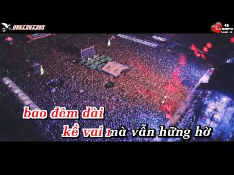 Karaoke   Vì Ai Vì Anh   Đông Nhi     Beat Gốc
