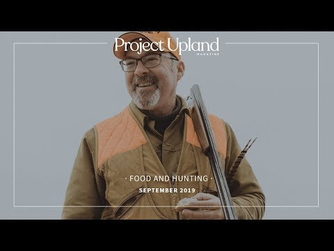 Food And Hunting - Official Trailer - Pheasant Hunting With Hank Shaw