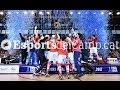 Resum de la final de la Lliga Europea 2016-17