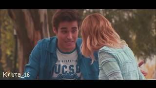 Download Виолетта и Леон || Отпусти меня Mp3 and Videos
