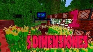 5 DIMENSIONES - Ep.1