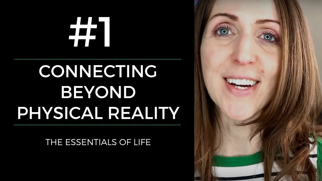Connecting with Spirit and Your Spiritual Guides - YouTube