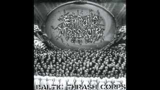 Entrails Massacre - Constantly Stressed
