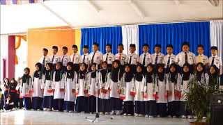 Sejahtera Malaysia 2 Bijak SKBP Choir