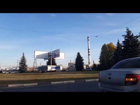 13.10.21 тольятти ул.ленинградская, ул.голосова, ул. баныкина, ул матроства.