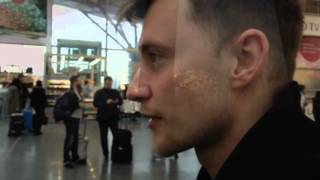 KBP-RIX by airBaltic (Eurovision 2016 Pre-Party Riga)