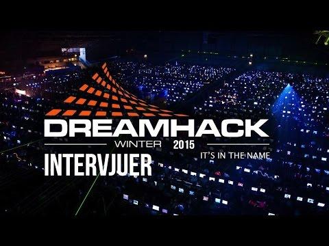 DREAMHACK 2015 EXTRA