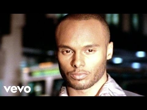Kenny Lattimore - Never Too Busy