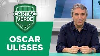 Cópia de Cartão Verde | Oscar Ulisses | 18/10/2018