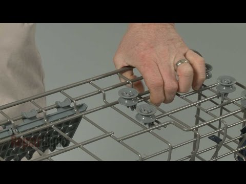 Upper Rack Roller - Samsung Dishwasher