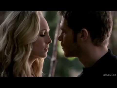The Vampire Diaries Greek Crack 9 - Για Σένα Αγόρι Μου Τρελαίνομαι