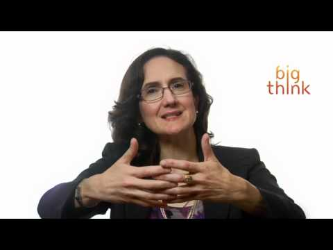 Big Think Interview With Sally Blount