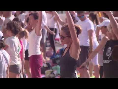 Yoga Solstice 2015