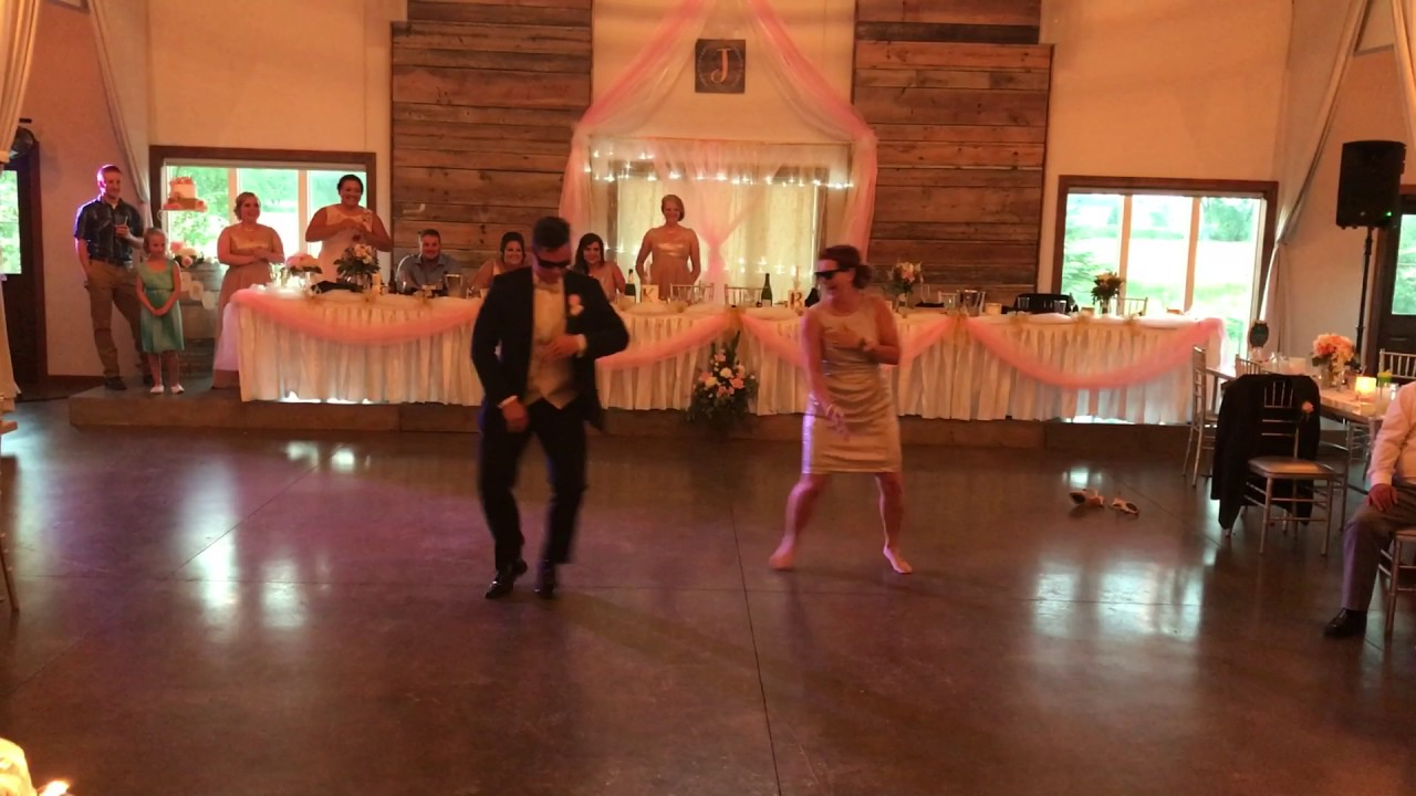 Greatest Mother Son Wedding Dance Of All Time