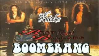 FULL ALBUM Boomerang   Best Ballads 1999