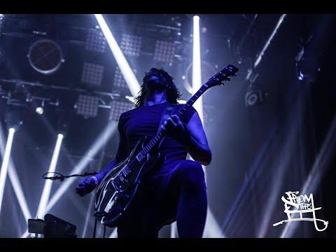 God Is An Astronaut live @ DUNK! Festival 2017