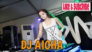 special new party 1 by dj aicha