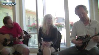 Pam MacBeth - A Part of Me - acoustic live at the Trucker Country Festival of Interlaken