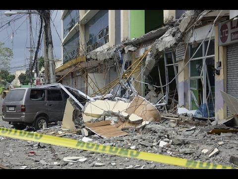 Pinsala ng magnitude 6.7 na lindol sa Surigao del Norte aabot na sa P500M