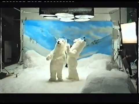 Magic TV Christmas Promo 2009