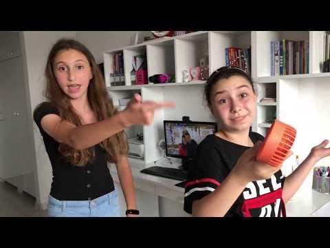 Alfabe Eşya Bulma Challenge - Eğlenceli Çocuk Videosu