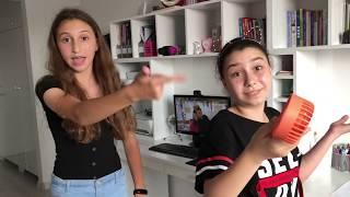 Alfabe Eşya Bulma Challenge - Eğlenceli Video