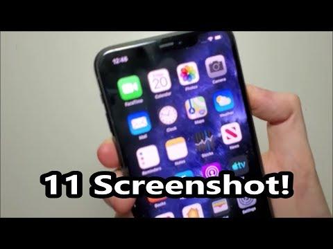 Вопрос: Как сделать скриншот в Snapchat?