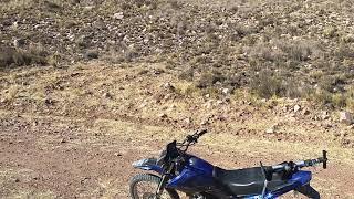Moto aventura en el norte argentino - Humahuaca- jujuy