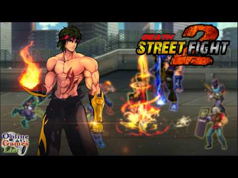 Death Street Fight 2 - Android Gameplay HD