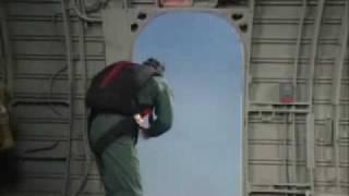 Al Bundy jumps from plane