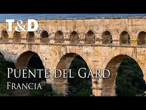 Puente del Gard - Francia