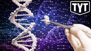 China Creates First Genetically Modified Humans