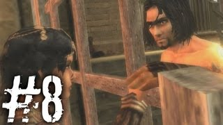 Prince of Persia : The Two Thrones - PC Playthrough - Saving Farah - Gameplay - Part 8
