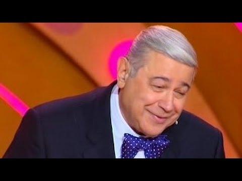 Евгений Петросян - Самогон смотреть онлайн видео от