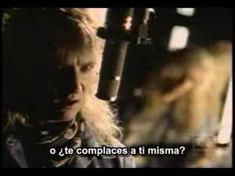 Def Leppard - Love Bites con subtitulo
