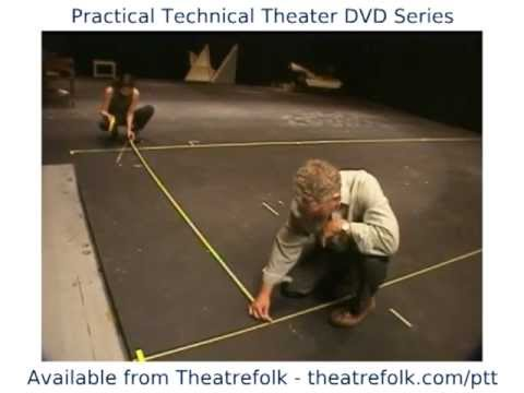 Stage Management - Practical Technical Theater DVD Series