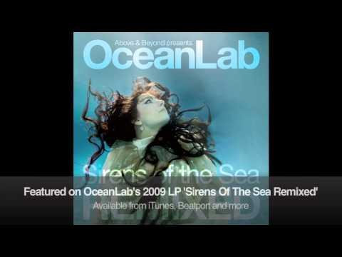 OceanLab - Miracle (Above & Beyond Club Mix Album Edit)