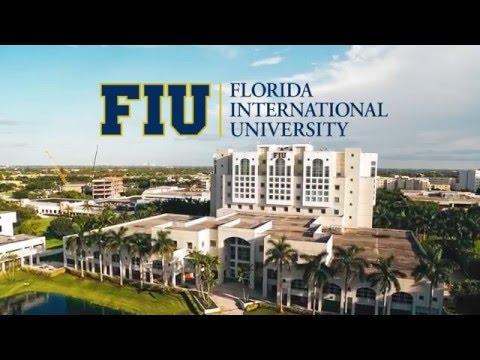 Estudia en Florida International University (USA)