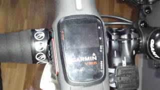 Garmin Virb the features I like the best