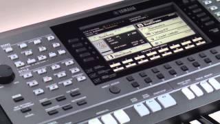 PSR-S970/S770 Record