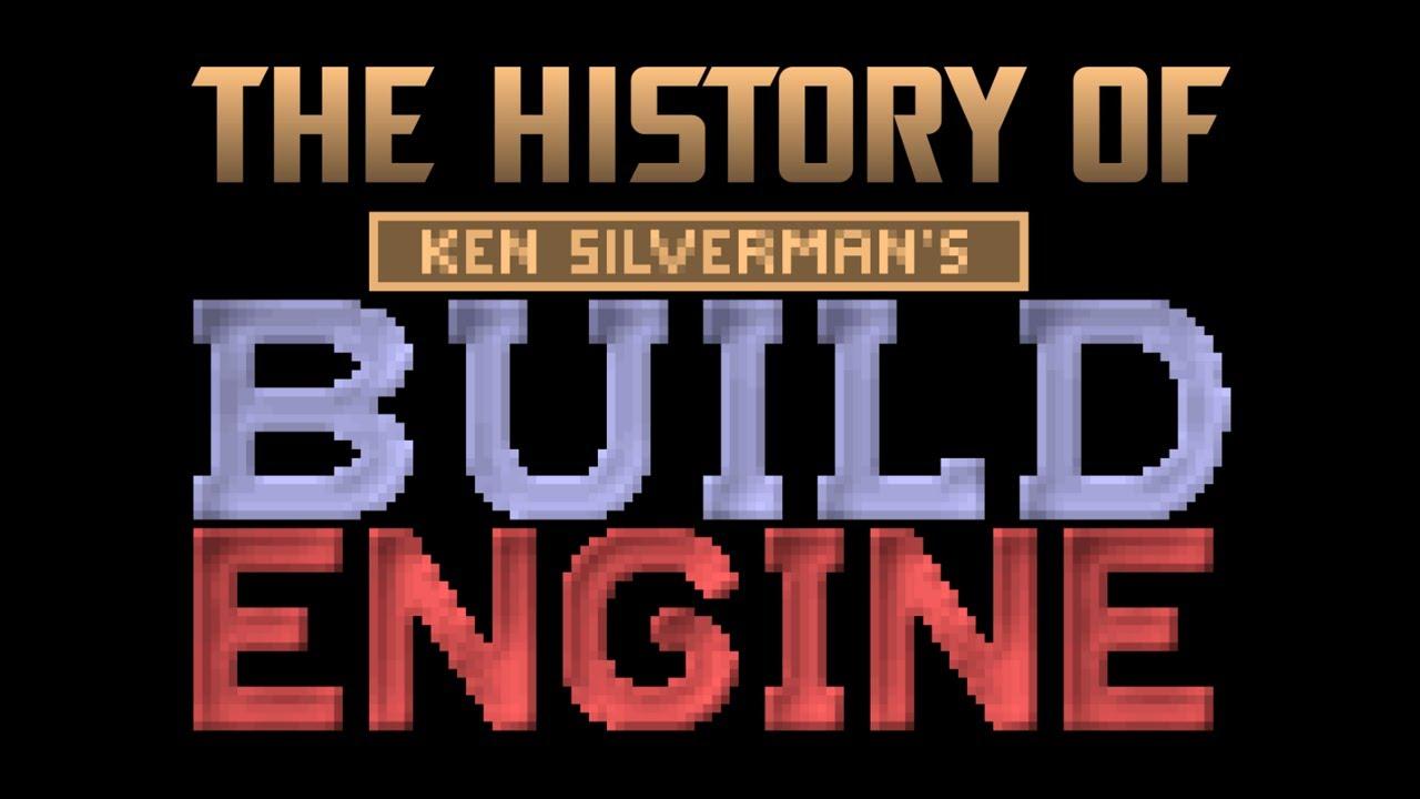 Вышел бесплатный движок BUILD2 для создания олдскульных игр