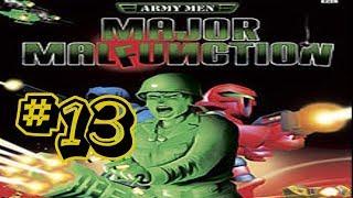 Army Men Major Malfunction    #13    Cloth of War