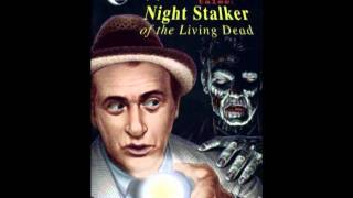 """Kolchak: The Night Stalker"" (ABC television series, 1974) -- Theme by Gil Mellé"