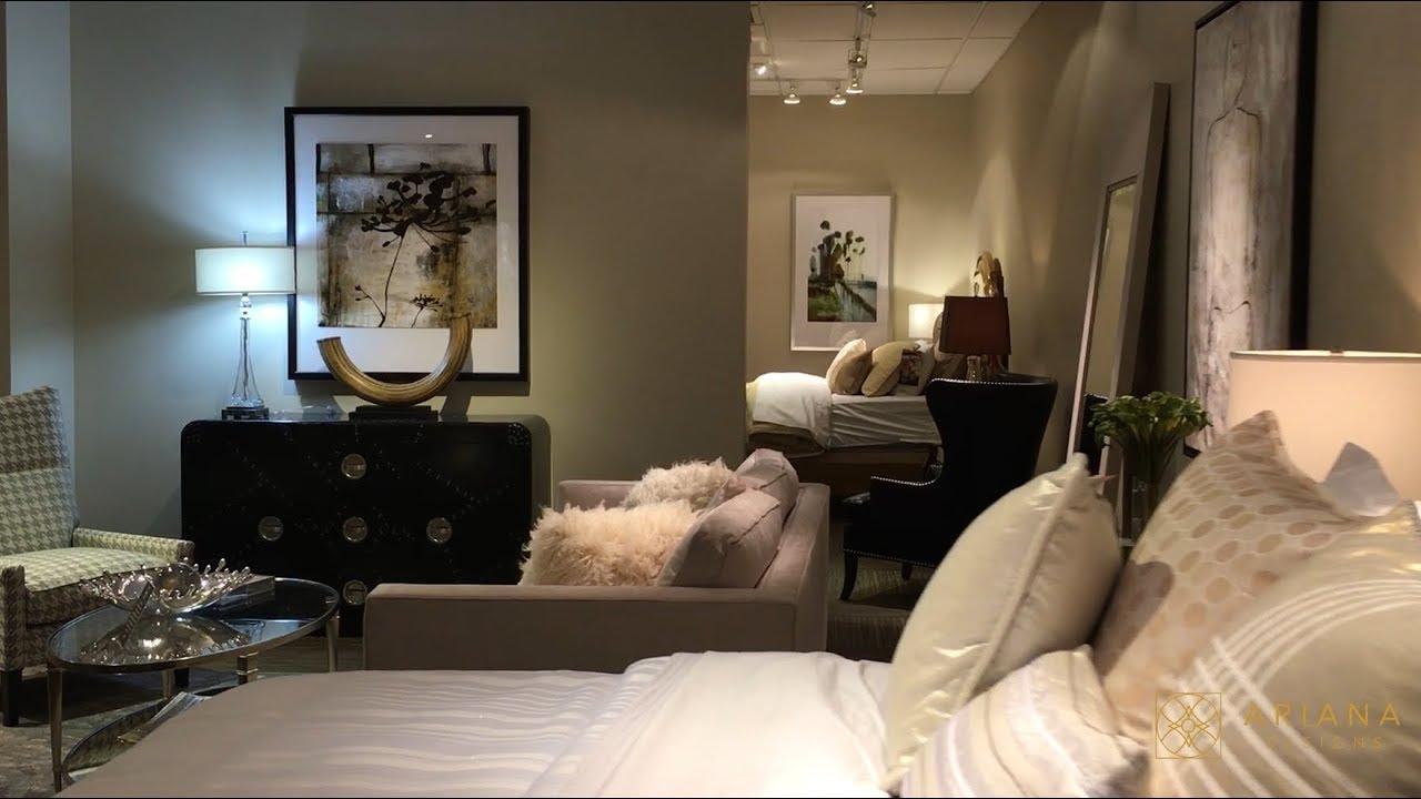 Cort Furniture Fast Flexible And Fun Ariana Designs Youtube