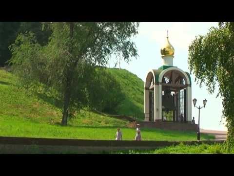Nizhny Novgorod 2013