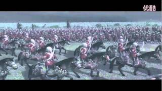 Medieval 2 Total War Machinima:  Battle of Palikao of the Second Opium War