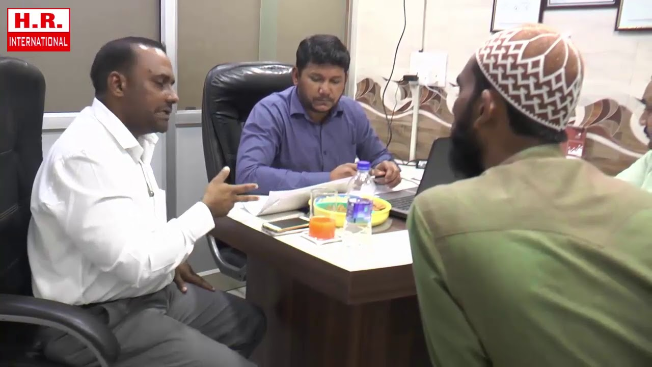 Cleaner and Office Boy Interview in H R  Technical Trade Centre New Delhi