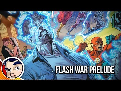 "Flash War ""Prelude"" - Rebirth Complete Story"